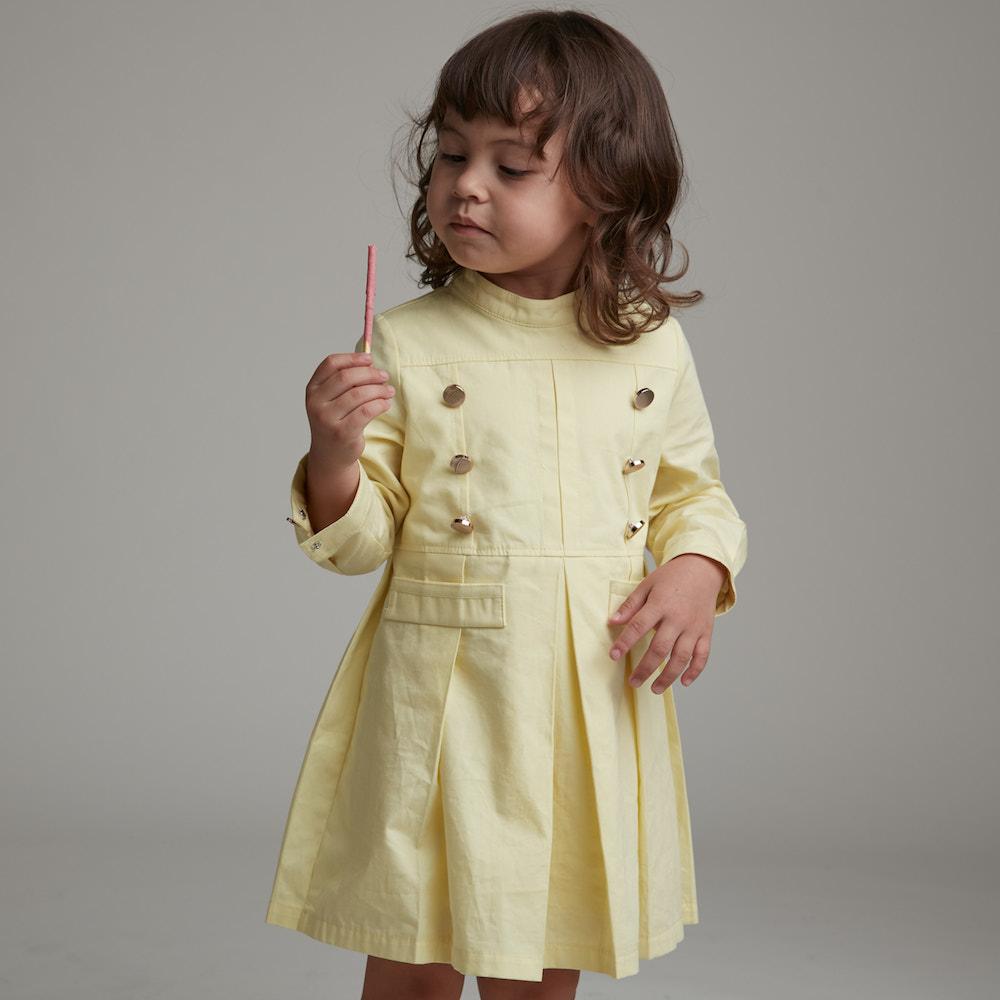 baby baby cool|皇室英倫風洋裝