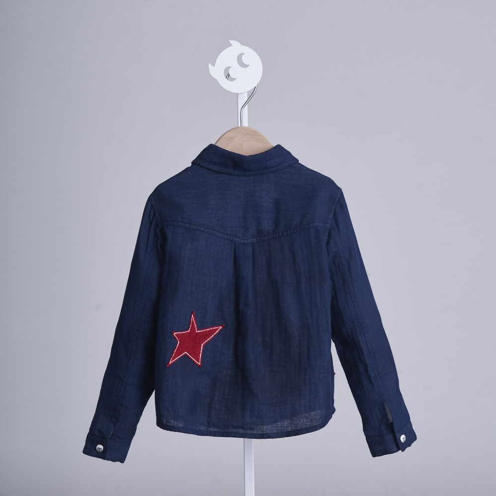 baby baby cool rock star襯衫