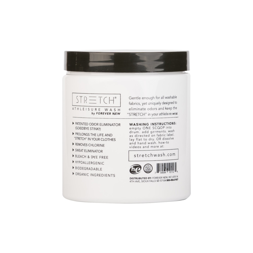 STRETCH|濃縮洗衣粉-16oz