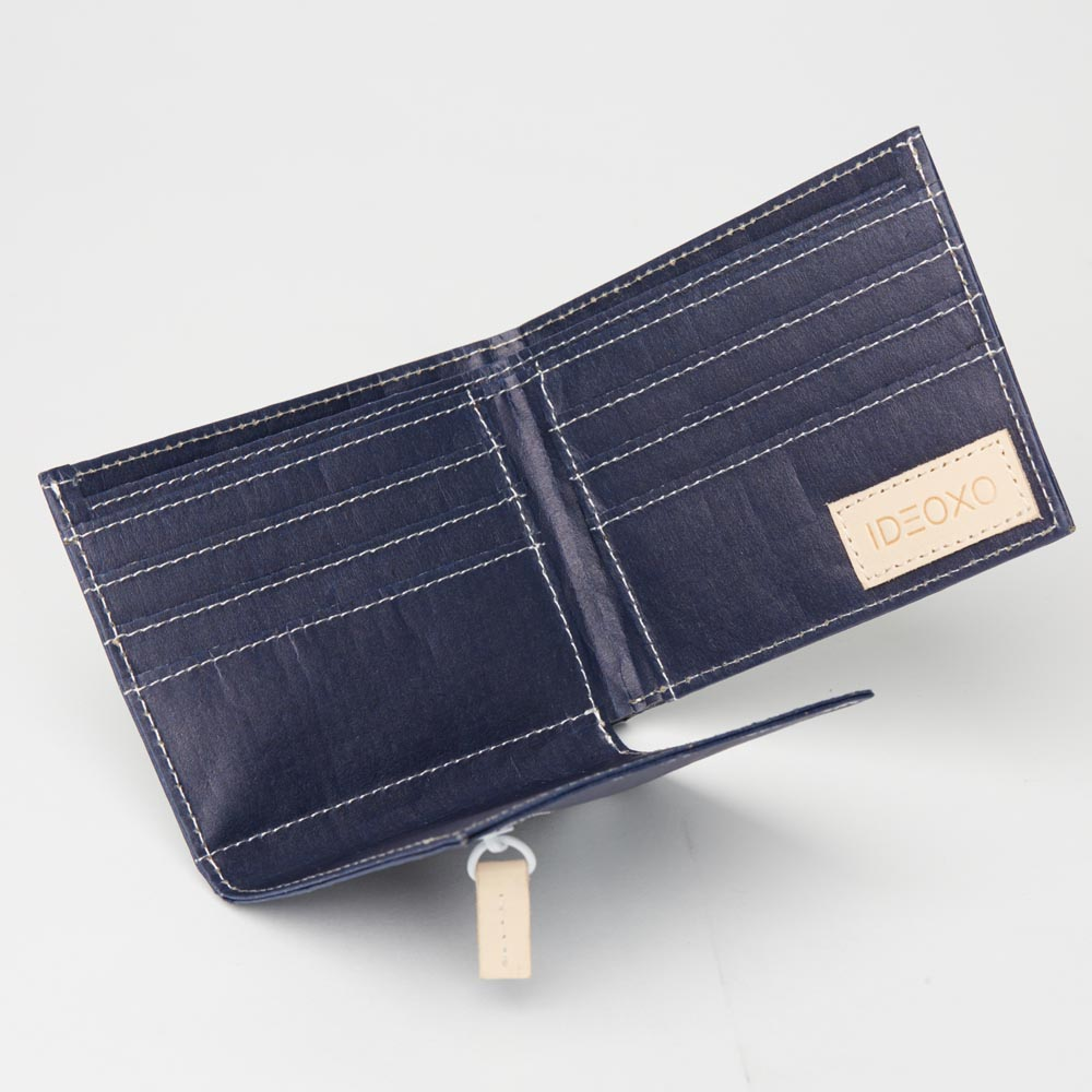 IDEOXO│分x水泥袋紙(靛寶藍)