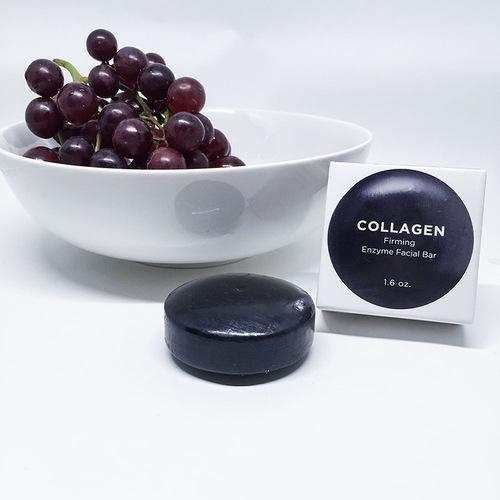 美國 Celeste|膠原蛋白酵素洗臉皂 3 in 1