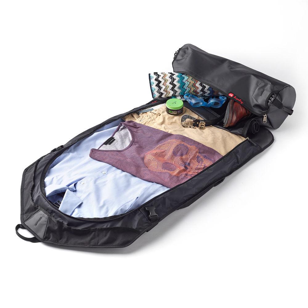 Henty Design Copilot Backpack / 後背式 (黑色)