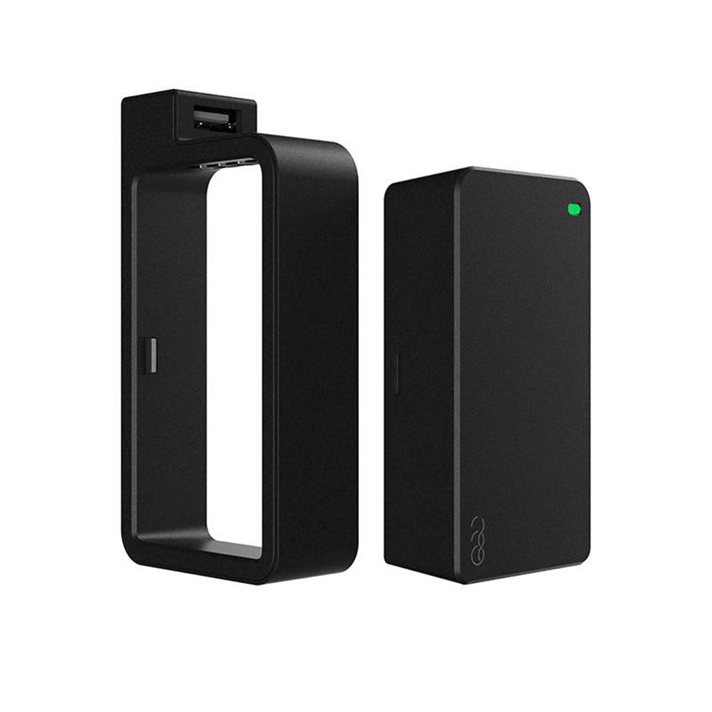 QQC|Q-SWAP 全新設計行動電源 5200 - 黑色