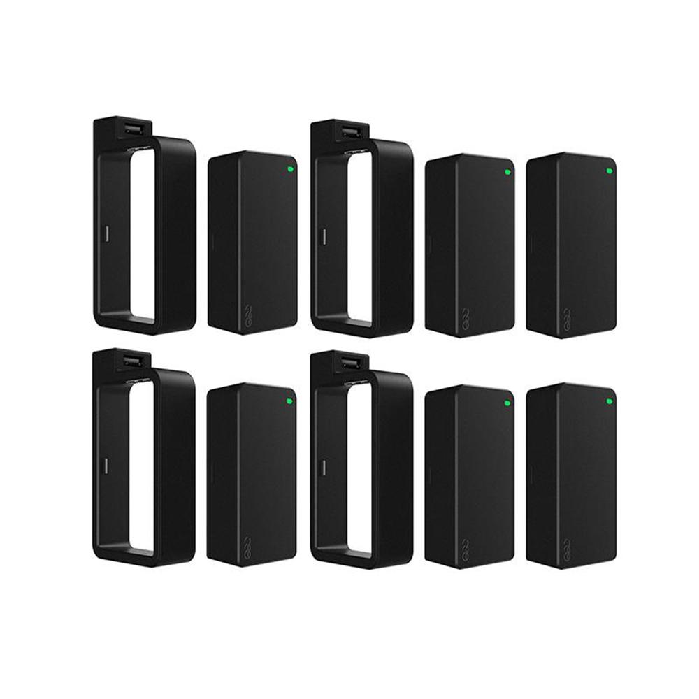 QQC|Q-SWAP 行動電源 31200 Quad - 黑色