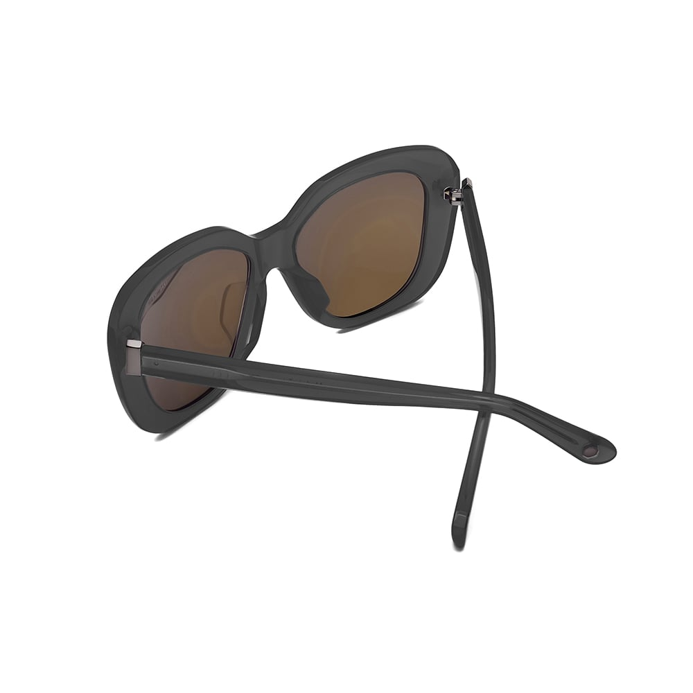 HEX Eyewear|設計師 - COCO C.│墨鏡│太陽眼鏡│義大利設計 - 透深灰