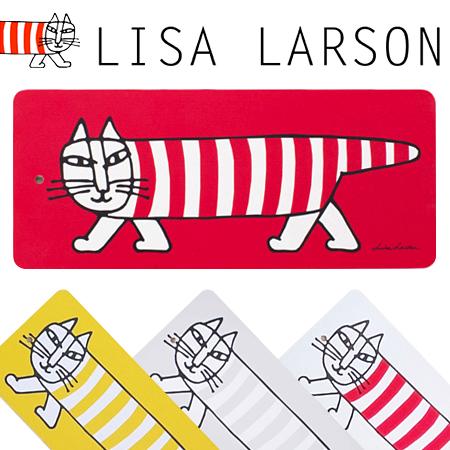 (複製)Lisa Larson|刺蝟三兄弟白樺木砧板/餐墊 (藍)
