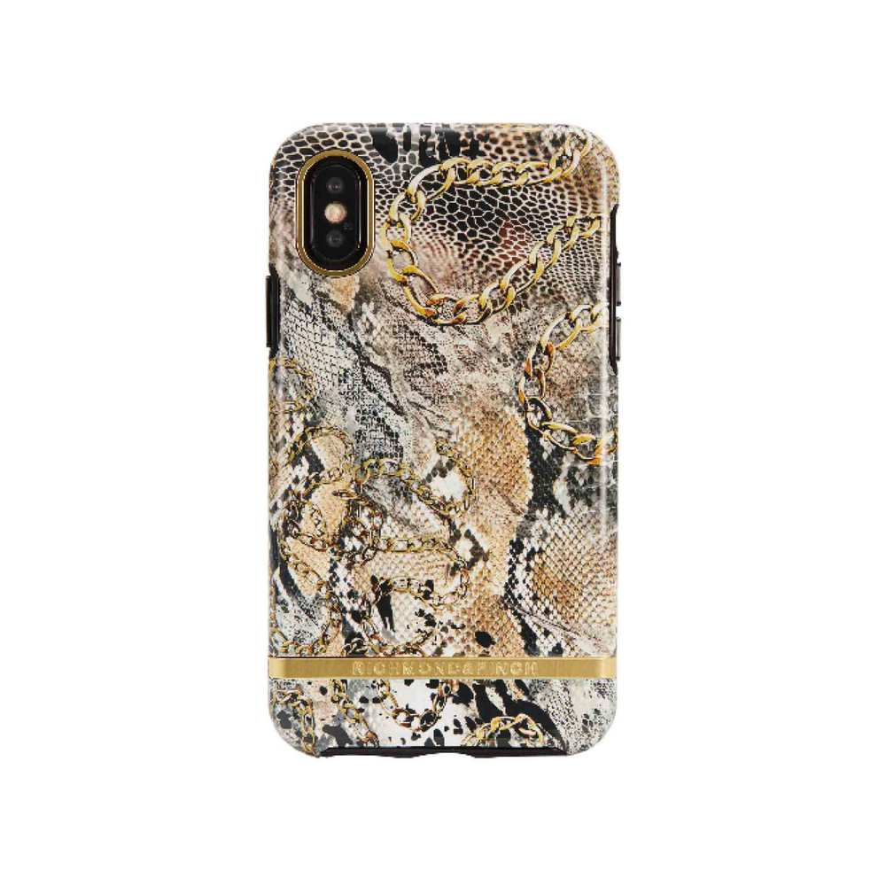 Richmond & Finch│iPhone 7 PLUS/8 PLUS (5.5吋)蛇紋凡賽斯