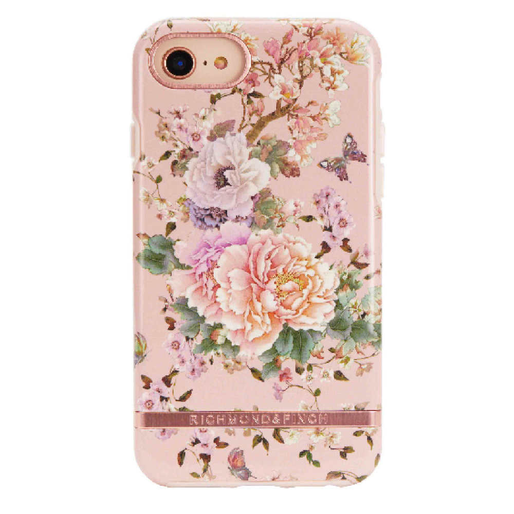 Richmond & Finch│iPhone 6/7/8(4.7吋)浪漫牡丹