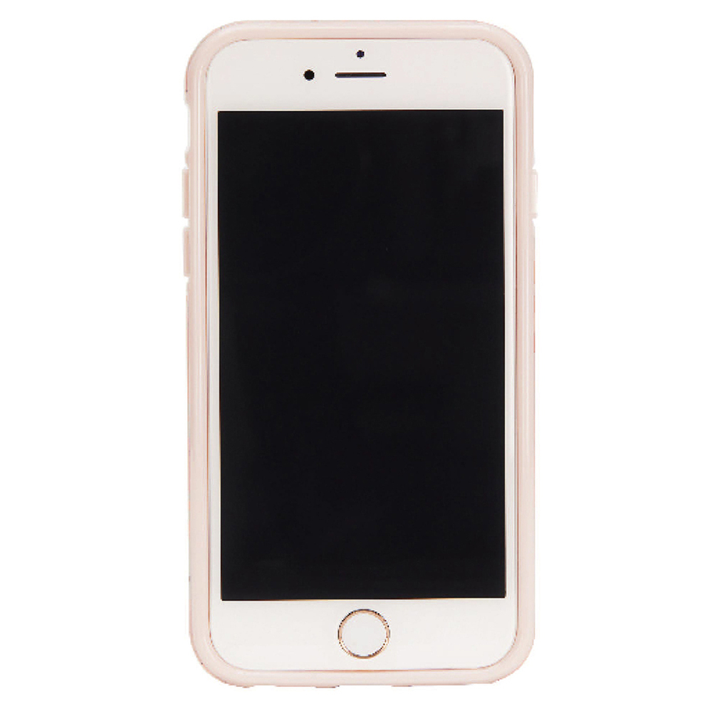 Richmond & Finch│iPhone 6/7/8(4.7吋)粉紅火鶴鳥