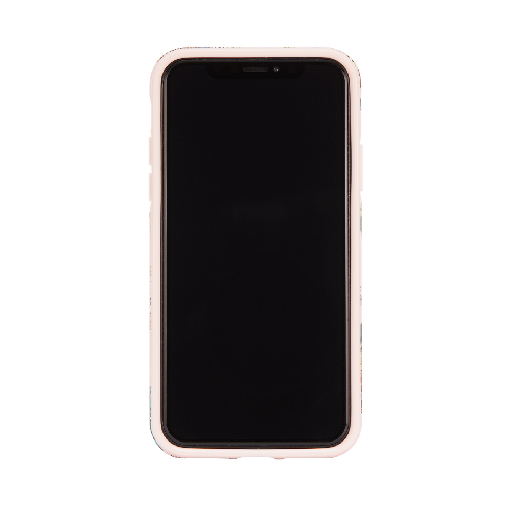 Richmond & Finch│iPhone 6 PLUS/7 PLUS/8 PLUS (5.5吋)粉紅虎