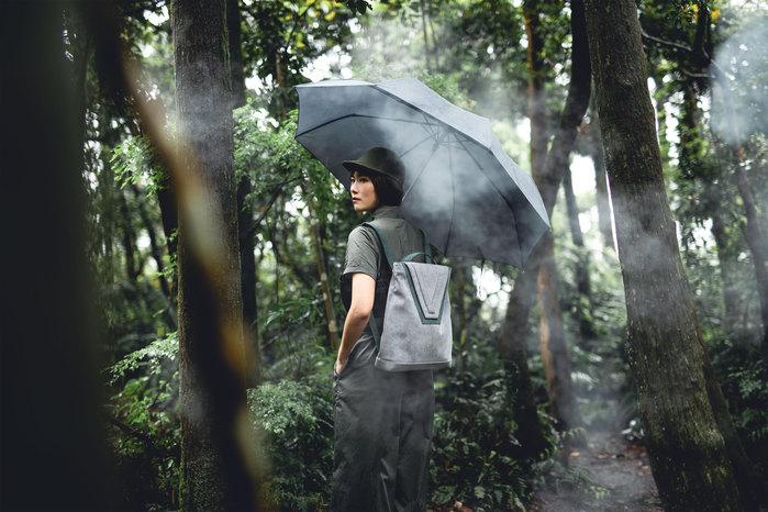 (複製)VOOME|V Bag 單肩包_Camouflage系列(綠色)