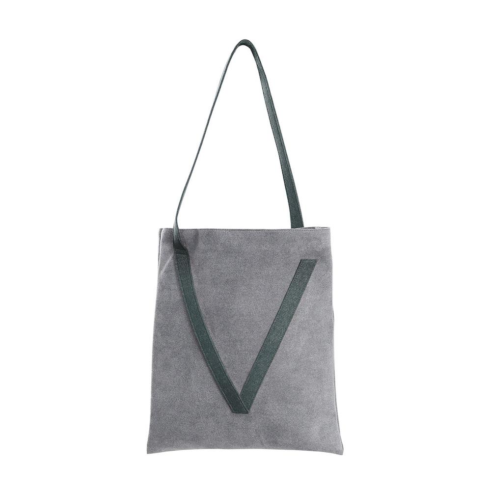 VOOME|V Bag 單肩包_Camouflage系列(綠色)