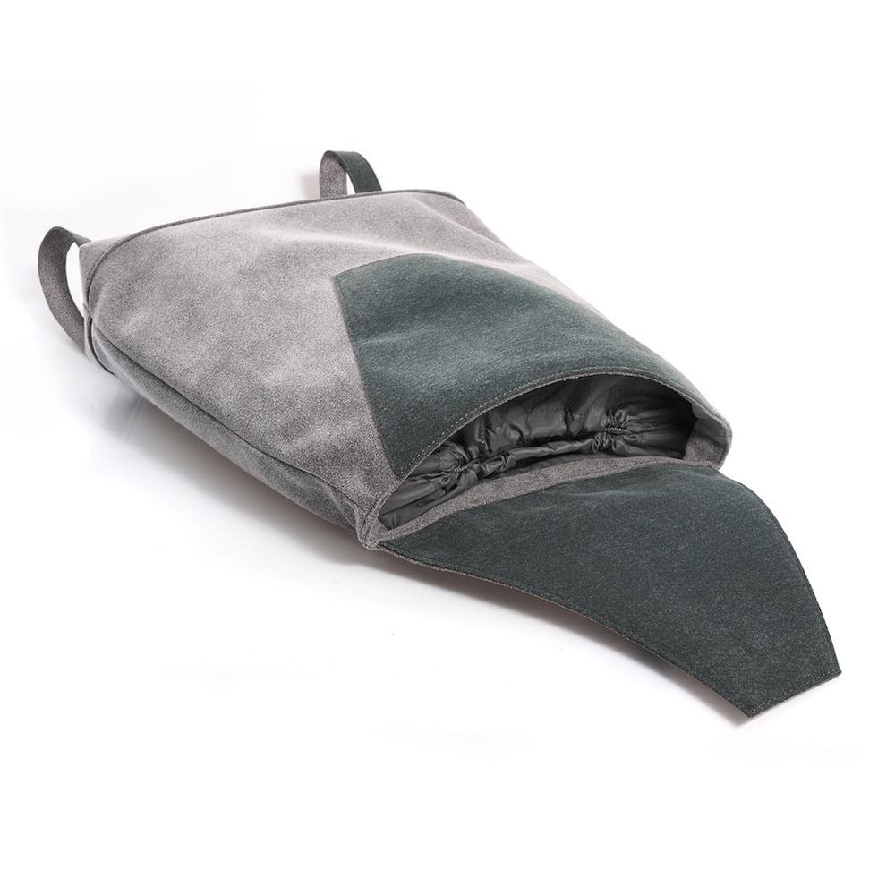 VOOME|V Backpack 兩用後背包_Camouflage系列(綠色)