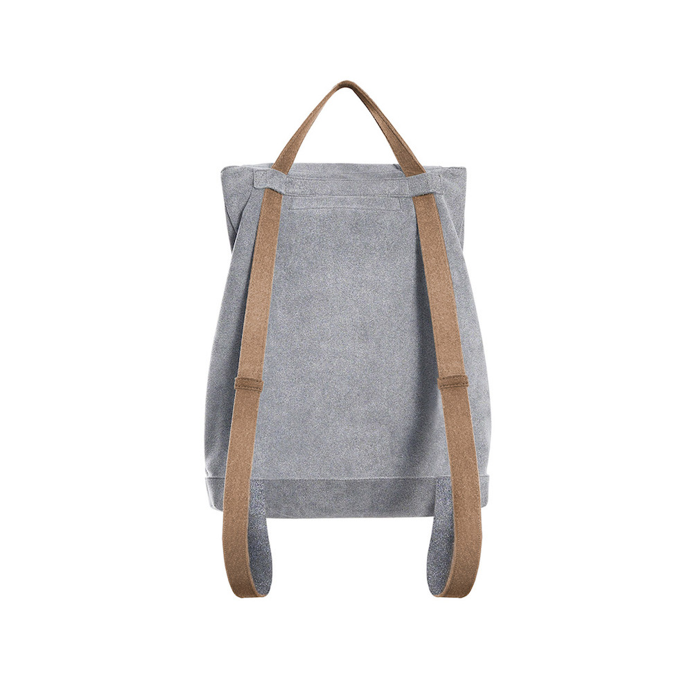 VOOME|V Backpack 兩用後背包_Camouflage系列(棕色)