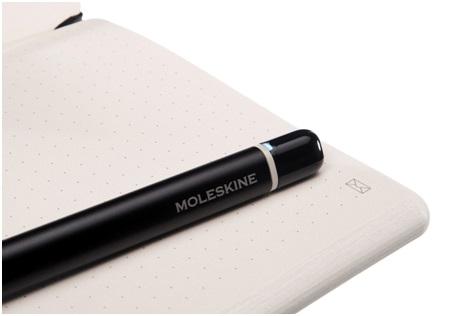 MOLESKINE|智慧型補充本-L型