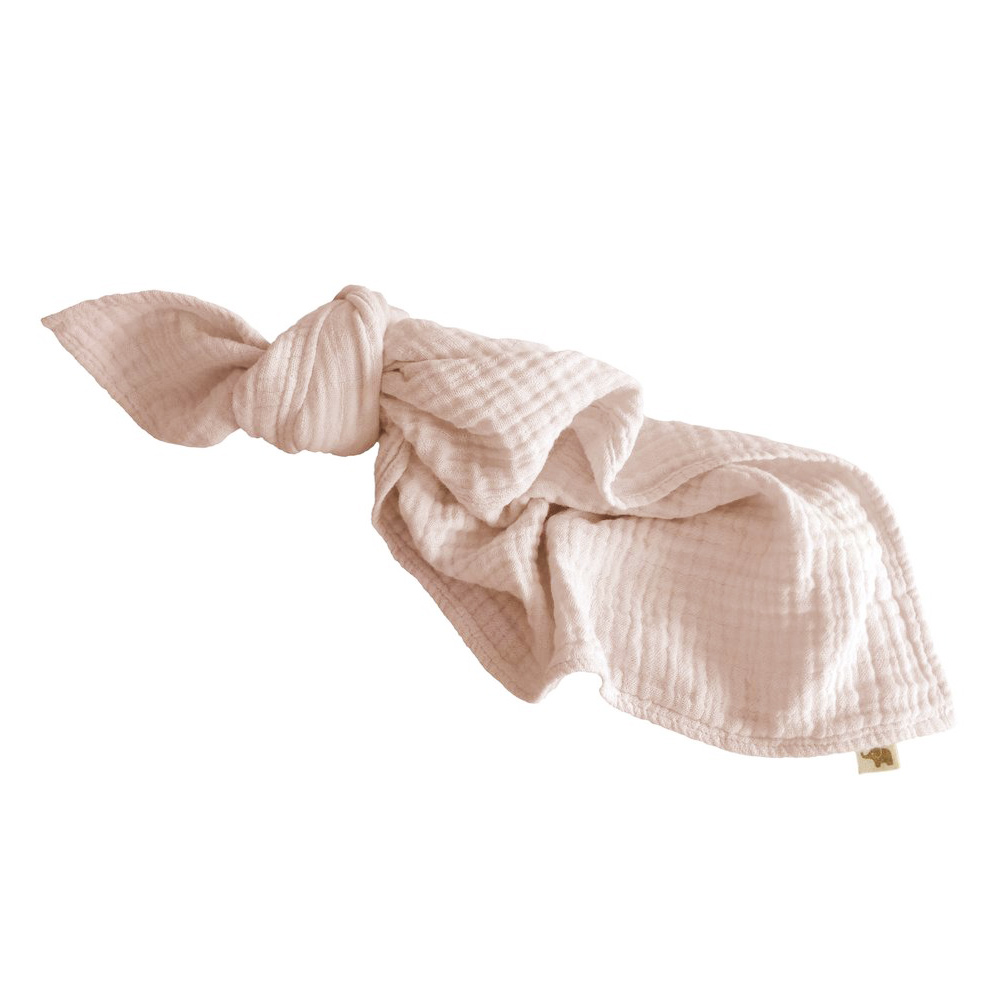 Petit Stellou 多功能有機棉細紗巾