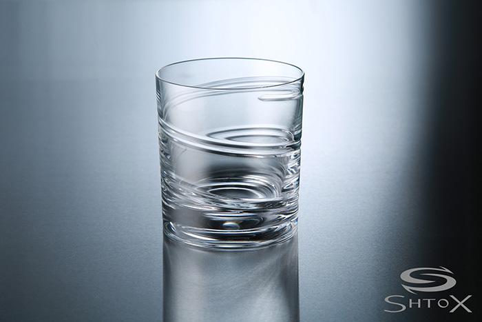 SHTOX|炫轉威士忌水晶杯(款式1)
