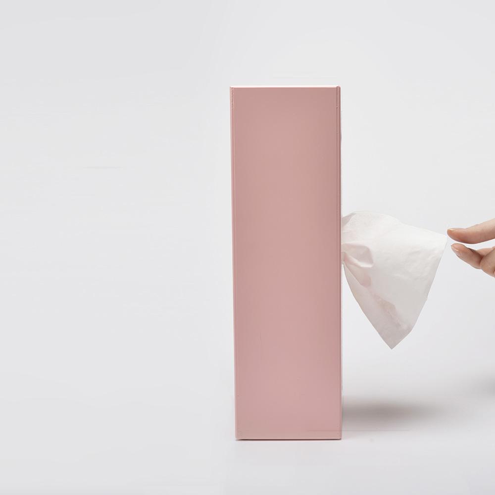 SPEXTRUM|蓬蓬裙女郎面紙盒(淡粉色)