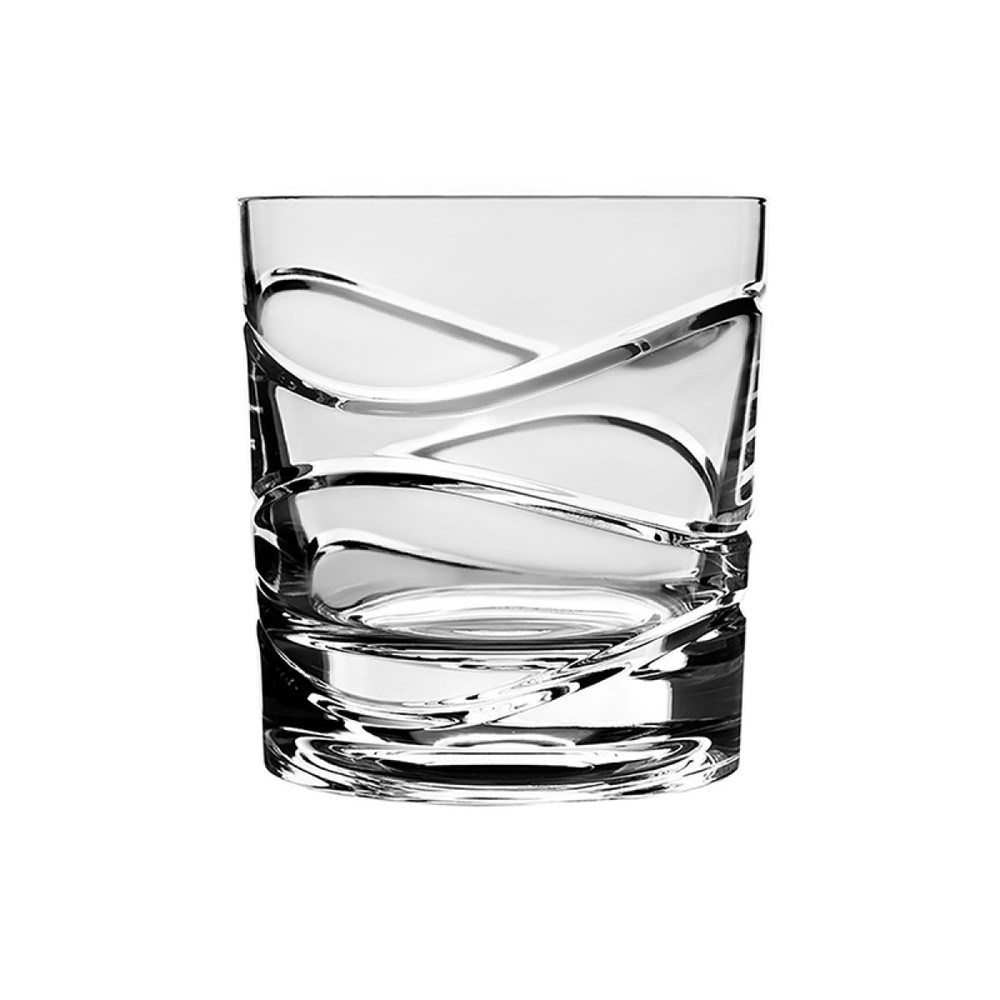 SHTOX|炫轉威士忌水晶杯(款式3)