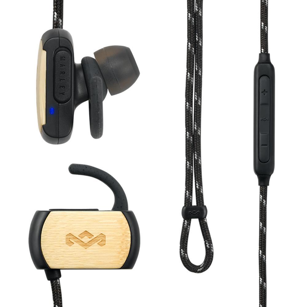 Marley│Voyage無線藍牙運動耳機