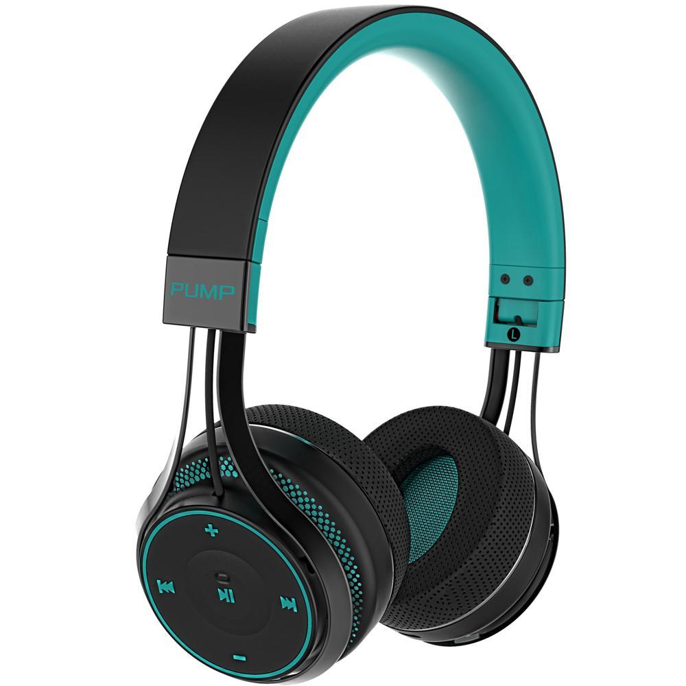 BlueAnt|PUMP SOUL 耳罩式無線藍牙運動耳機