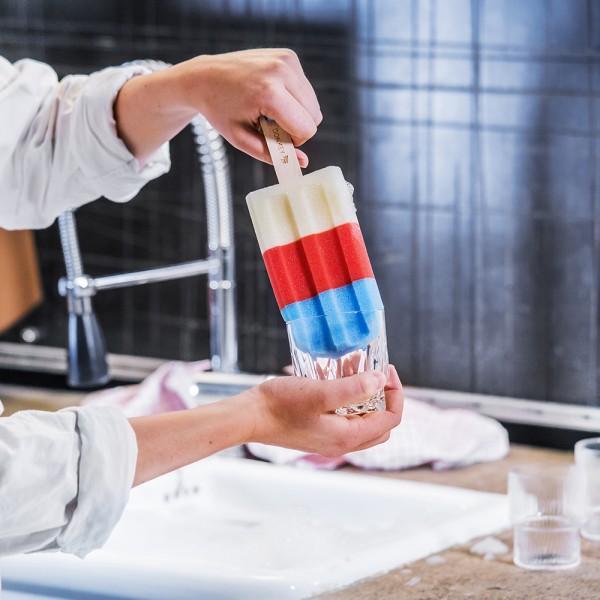德國 Donkey Products|冰棒造型海棉 (洗碗海綿)