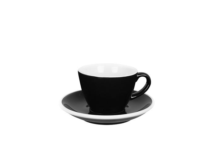 (複製)紐西蘭Acme & Co.|圓弧形拿鐵咖啡杯組 - 280ml 咖啡