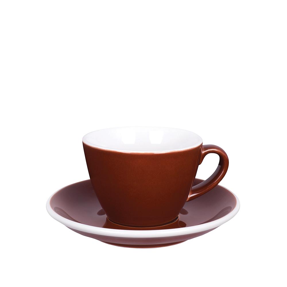 紐西蘭Acme & Co.|圓弧形小白咖啡杯組 - 150ml 咖啡