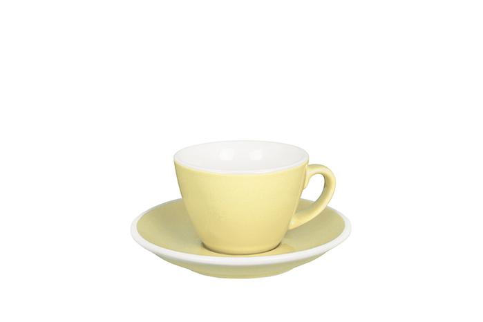 (複製)紐西蘭Acme & Co.|圓弧形小白咖啡杯組 - 150ml 藍