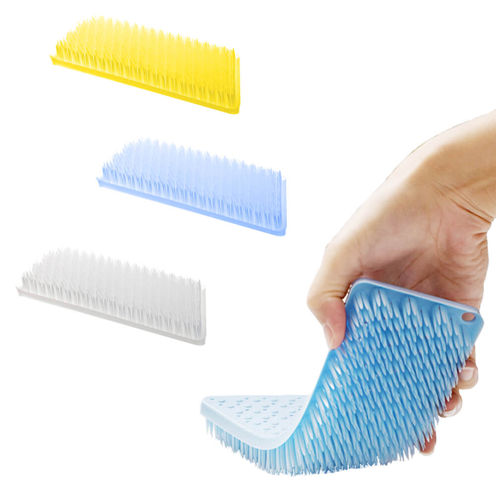 tidy|抗菌萬用刷(衛浴地板)