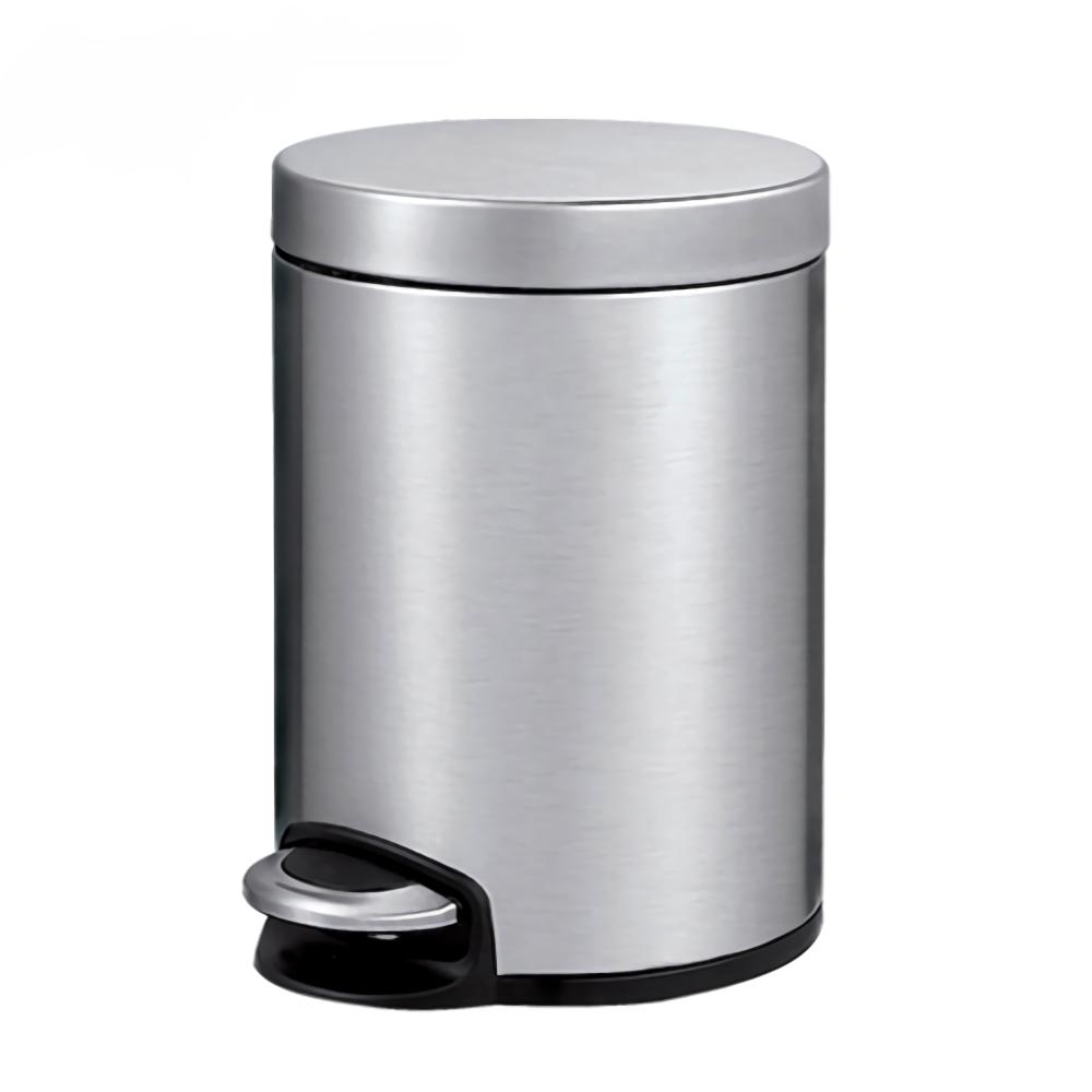 EKO|心悅緩降靜音垃圾桶 5L