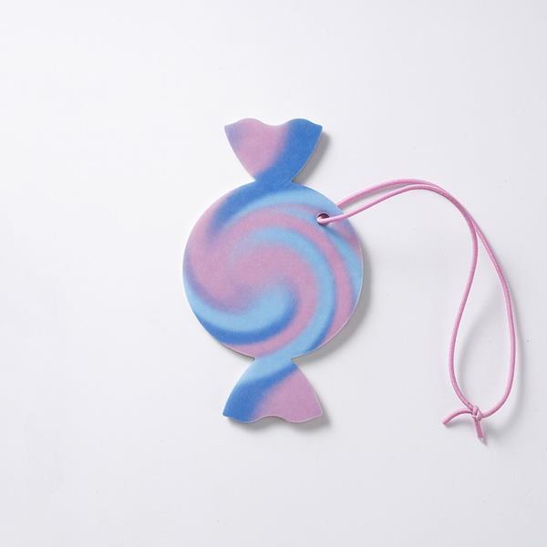 (複製)Scentlab 香氛實驗室|音樂符號香氛吊飾 (鼠尾草與海鹽)