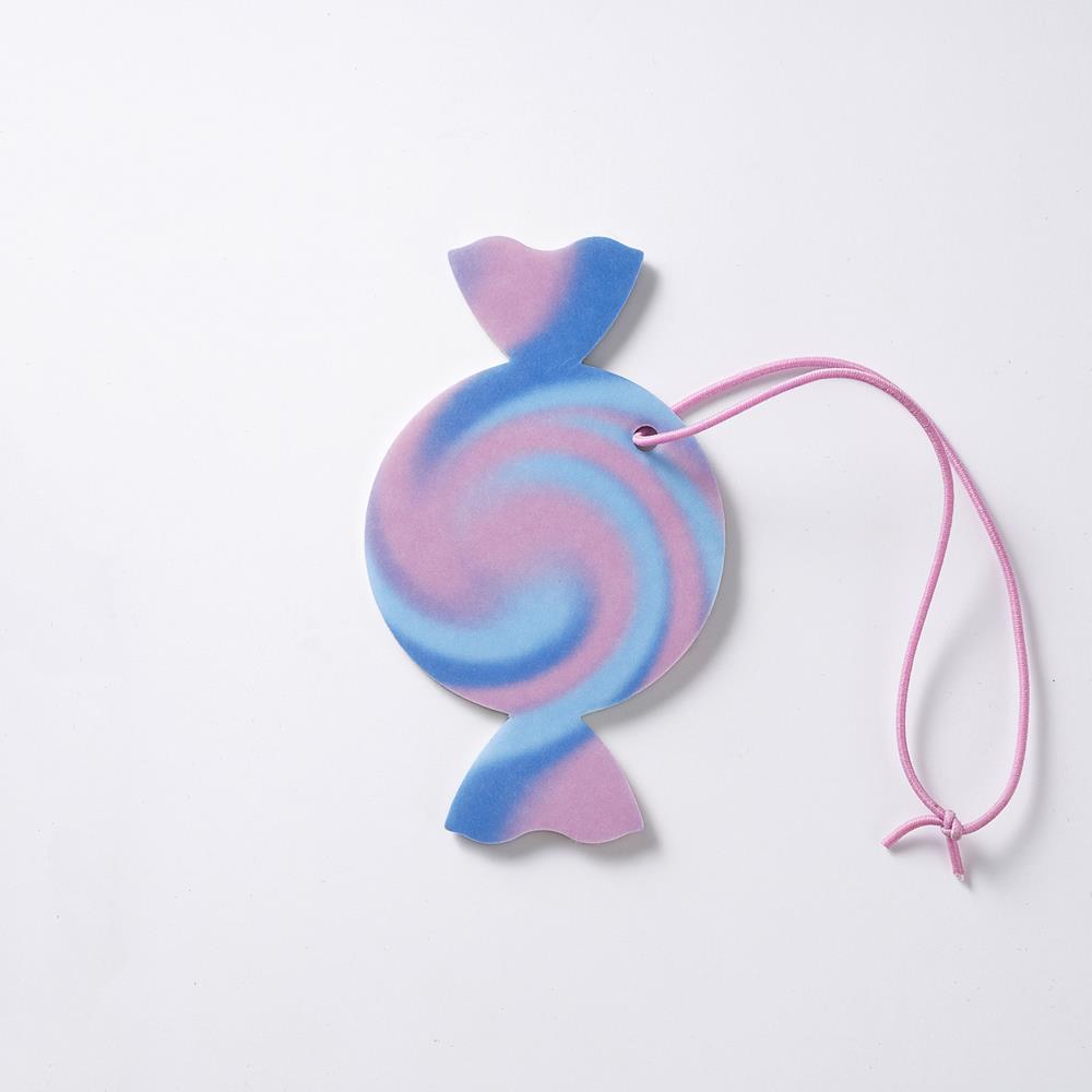 Scentlab 香氛實驗室|甜蜜糖果香氛吊飾 (鼠尾草與海鹽)
