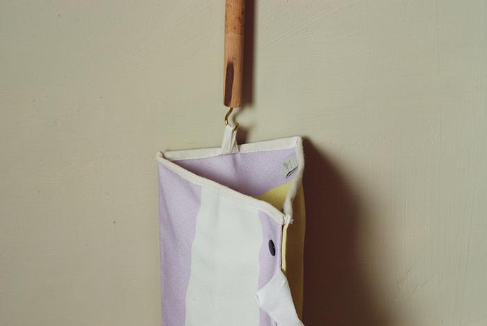 (複製)減簡手制JainJain|面紙套/防水漆 橘藍