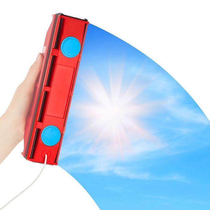 【集購】TYROLER| The Glider 雙面擦窗神器