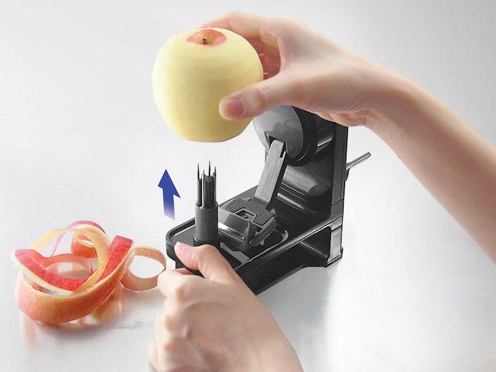(複製)SIMPOSH | Handheld Mandoline Slicer 手持蔬果切片器