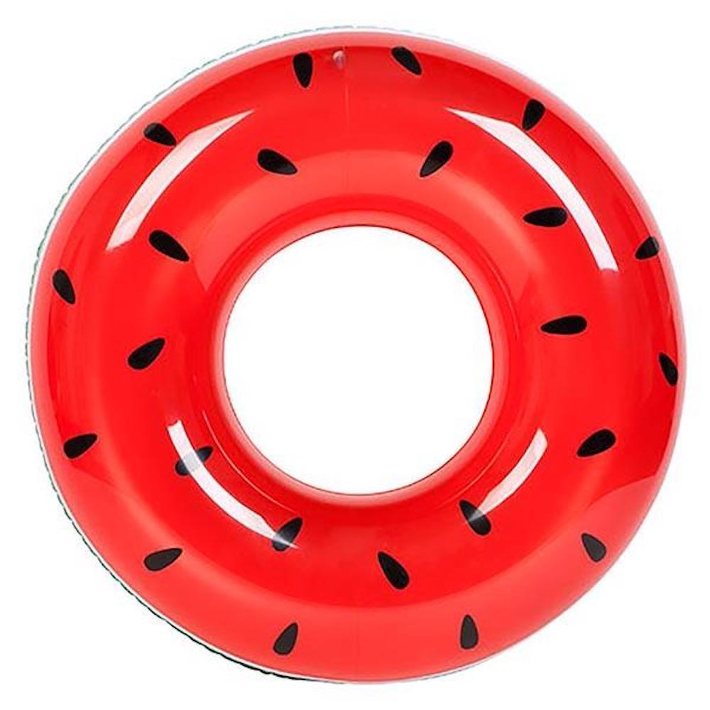 SHARKTANK-SUNNYLIFE|Pool Ring Watermelon 西瓜造型泳圈