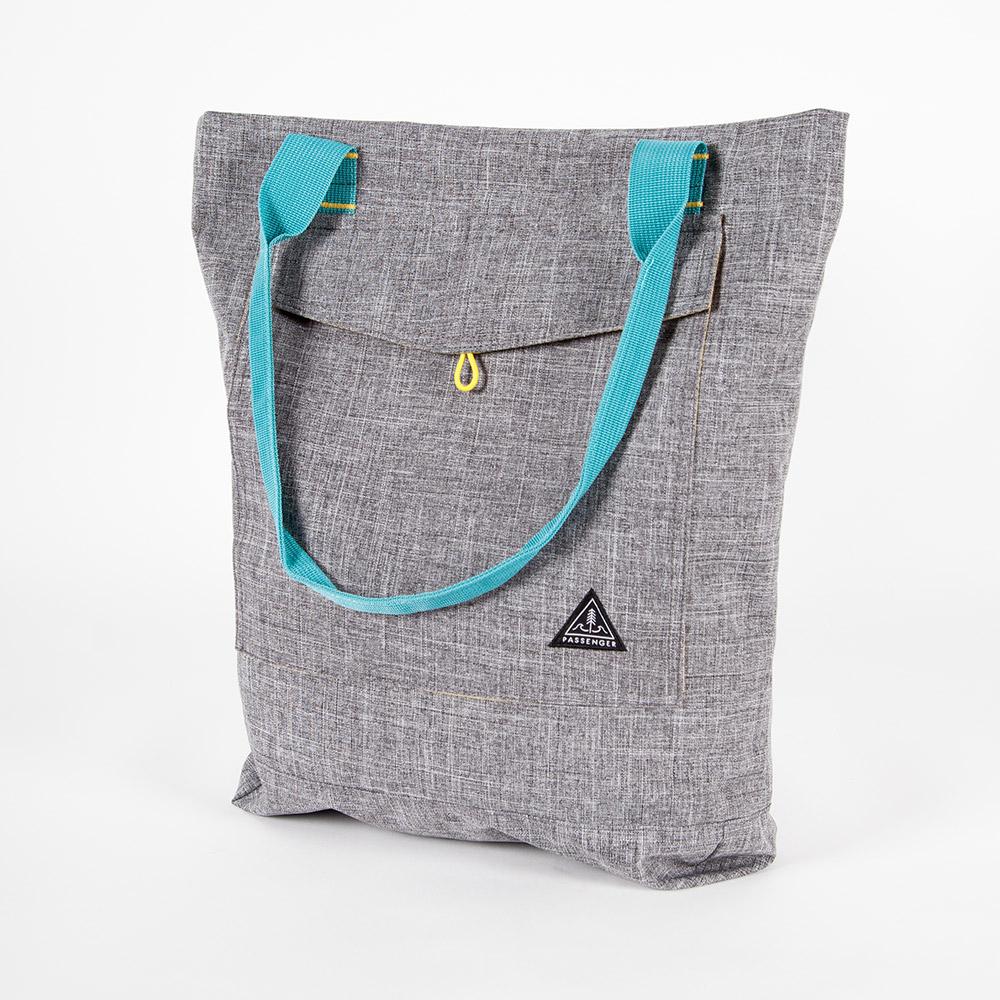 英國 PASSENGER|SOUL FULL Tote bag 旅行戶外手提輕便包