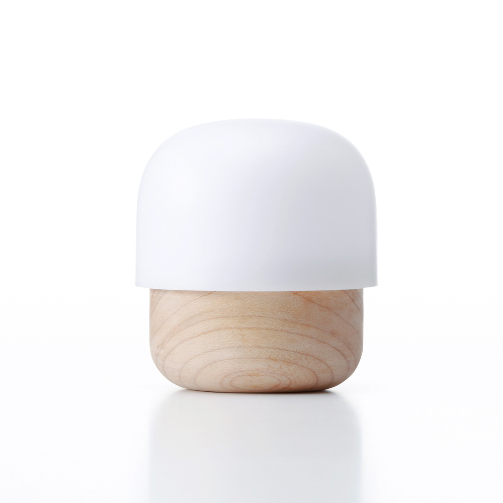 ZISION X IDMIX |小蘑菇 家居母嬰燈