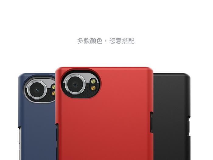 (複製)SEIDIO 都會時尚手機殼/保護殼 for Samsung S8-SURFACE(消光黑)