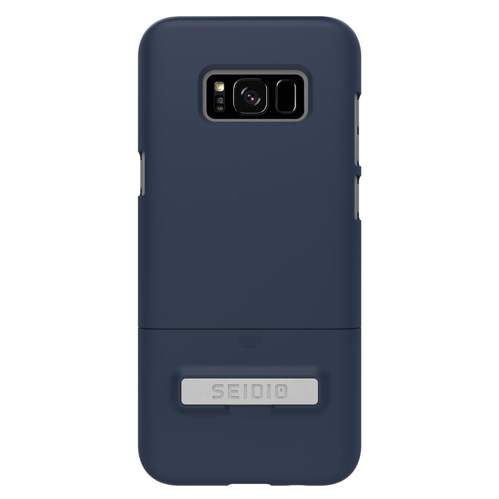 SEIDIO|都會時尚手機殼/保護殼 for Samsung S8 Plus-SURFACE(暗夜藍)