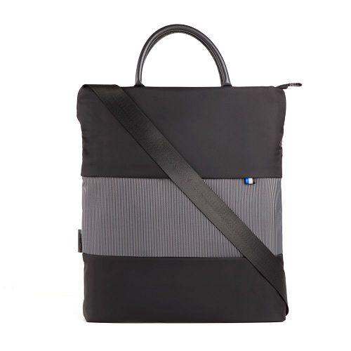 NIID|Laptop Tote 電腦托特包 大 (黑色)