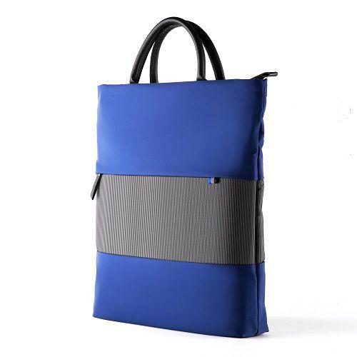 NIID|Laptop Tote 電腦托特包 大 (藍色)