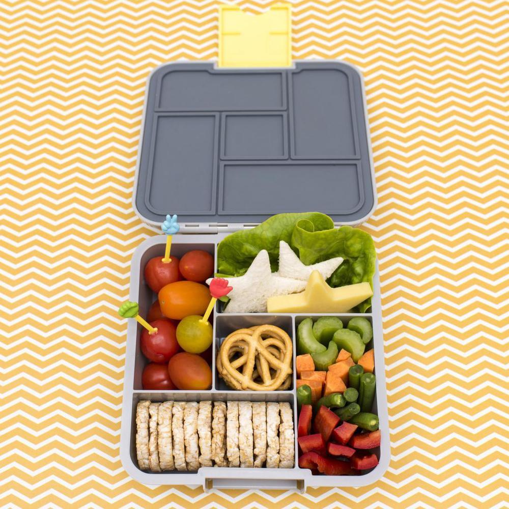 澳洲 Little Lunch Box│小小午餐盒 - Bento 5 (超級英雄)
