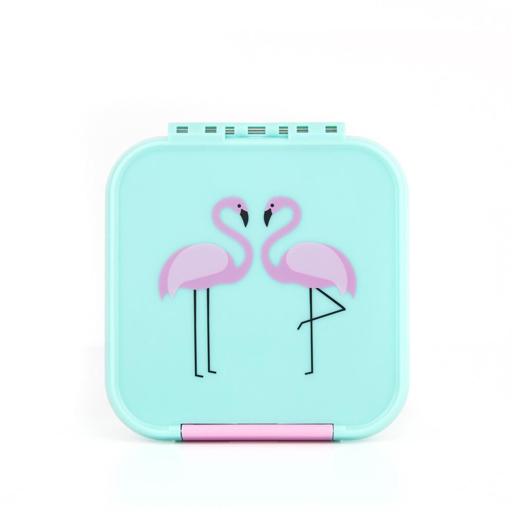 澳洲 Little Lunch Box│小小午餐盒 - Bento 2 (火鶴)