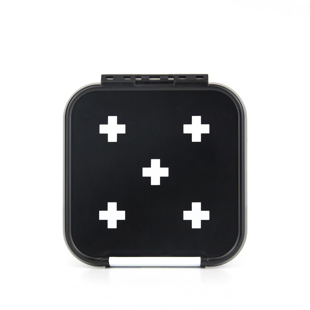 澳洲 Little Lunch Box│小小午餐盒 - Bento 2 (白加加)