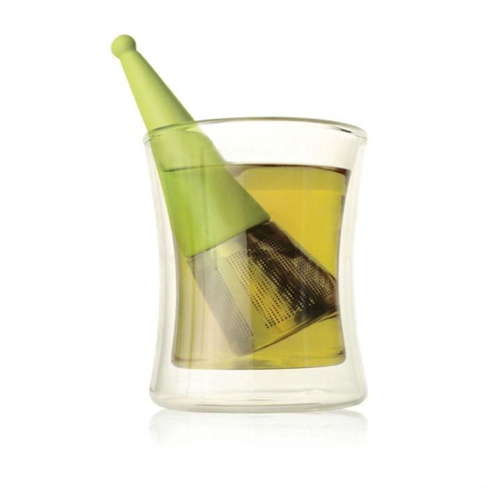 (複製)Tea Forté 露思錐型茶葉濾器 - 白瓷