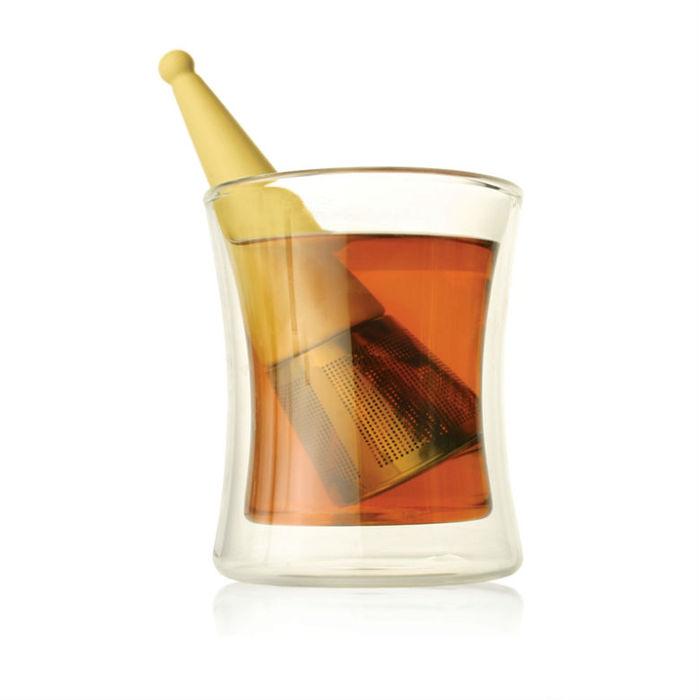 (複製)Tea Forté|露思錐型茶葉濾器 - 草綠