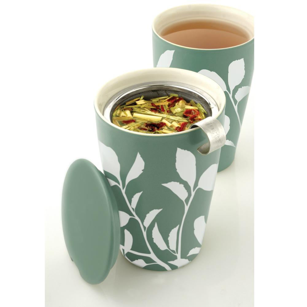 Tea Forté|卡緹茗茶杯 -樹梢