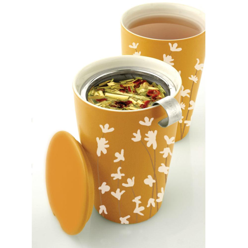 Tea Forté|卡緹茗茶杯 -星蘭